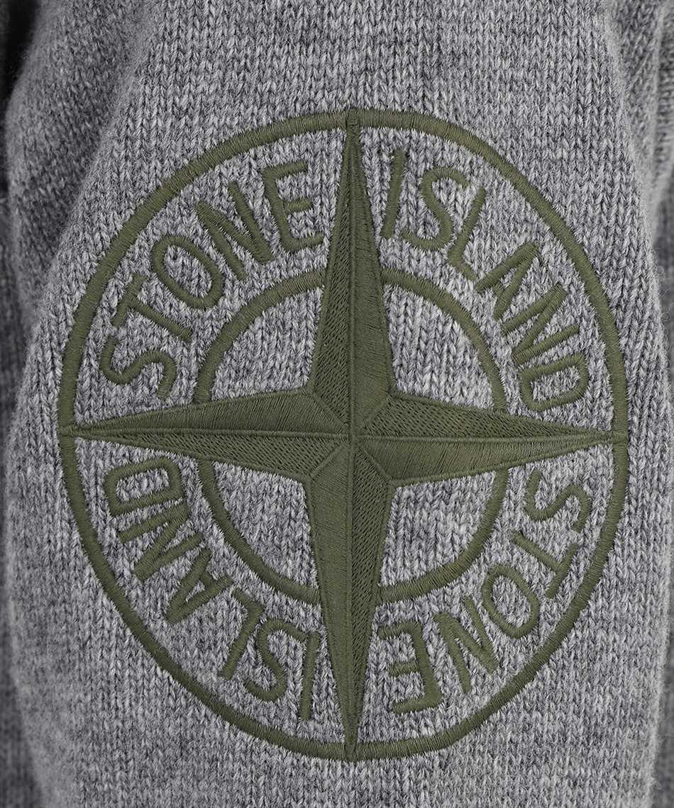 Stone Island 514B7 CREWNECK Knit 3