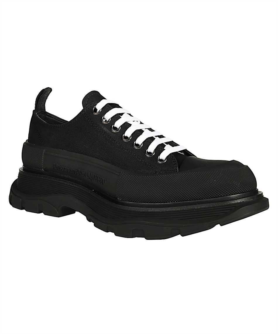 Alexander McQueen 604257 W4L32 TREAD SLICK Sneakers 2
