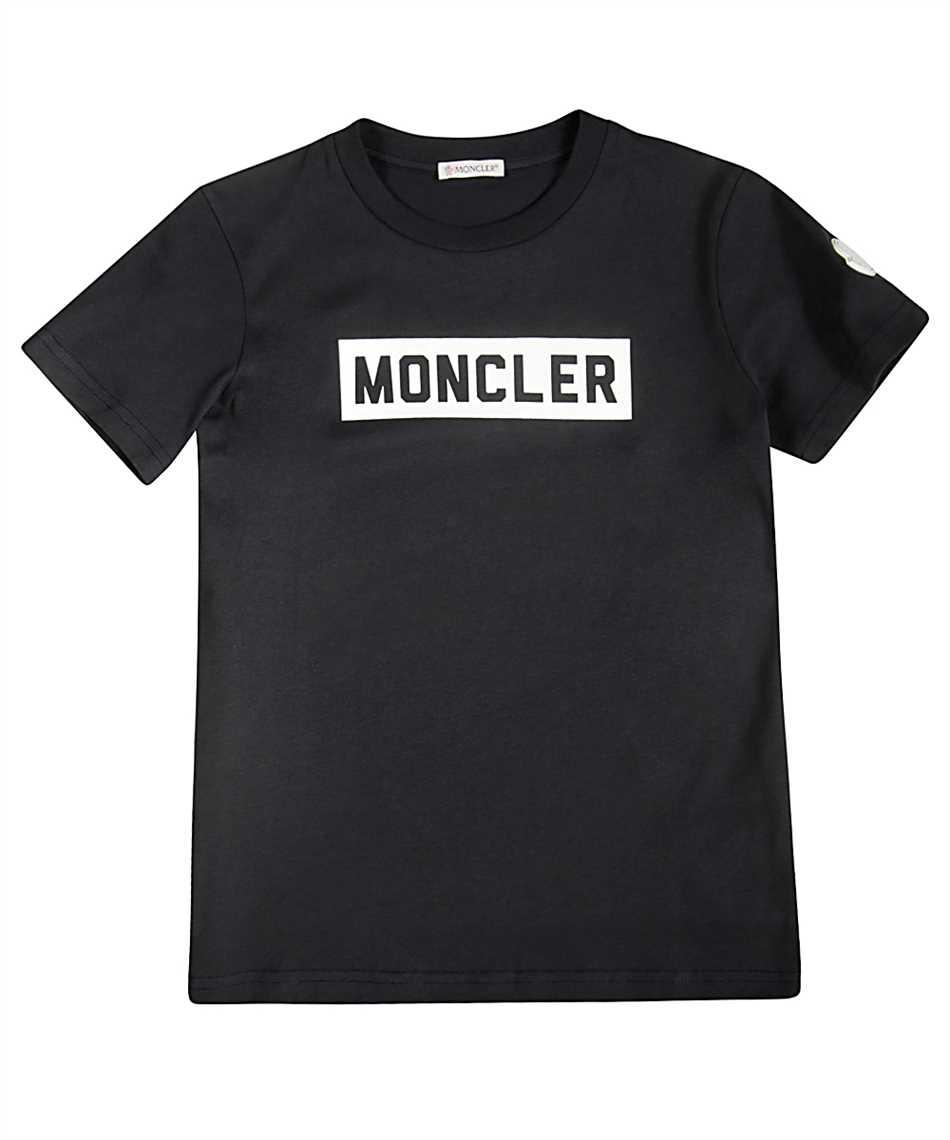 Moncler 80269.50 83092# T-shirt 1