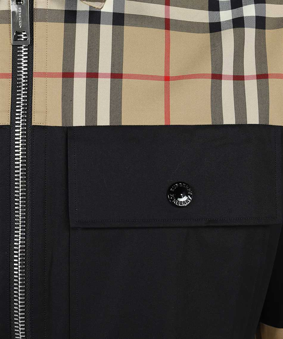 Burberry 8036770 HAZELWOOD Shirt 3