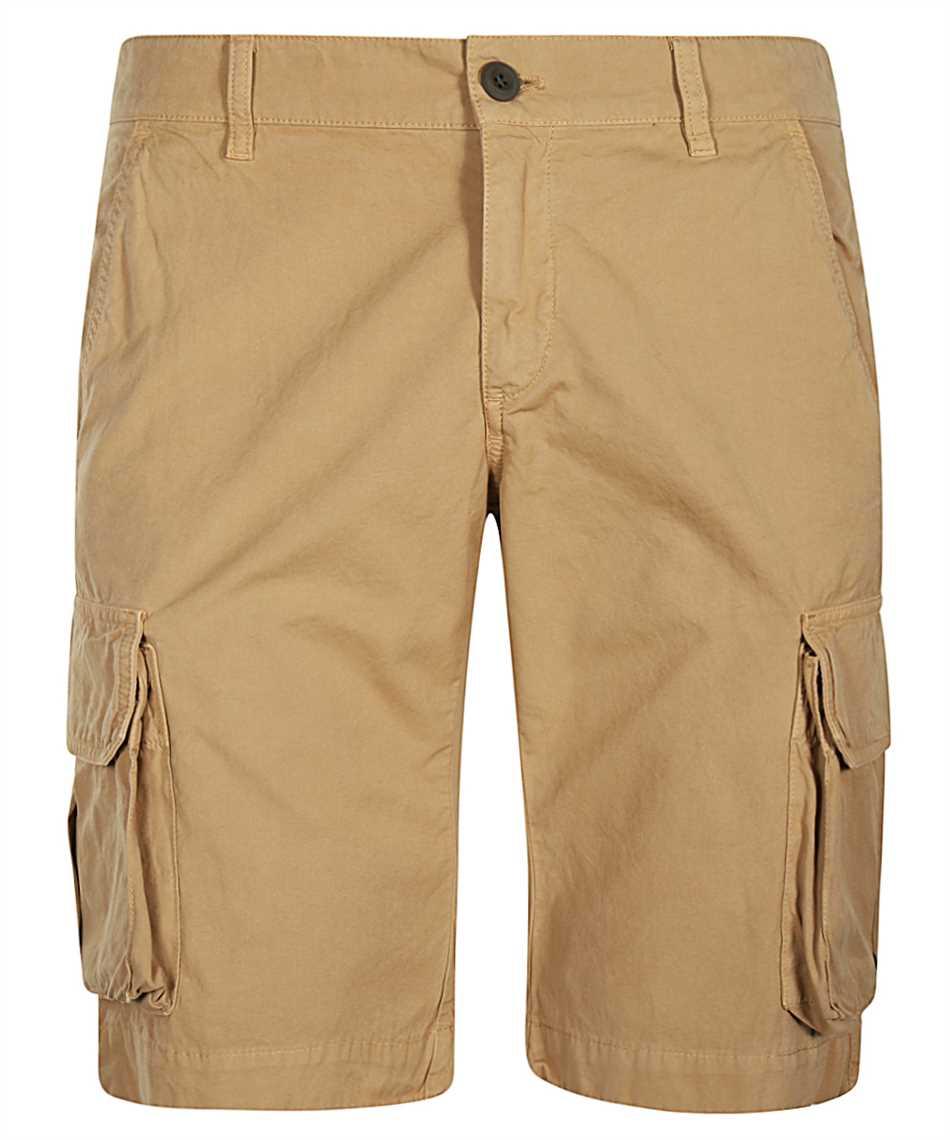 Mason's 9BE22973 CB508 HONOLULU Shorts 1