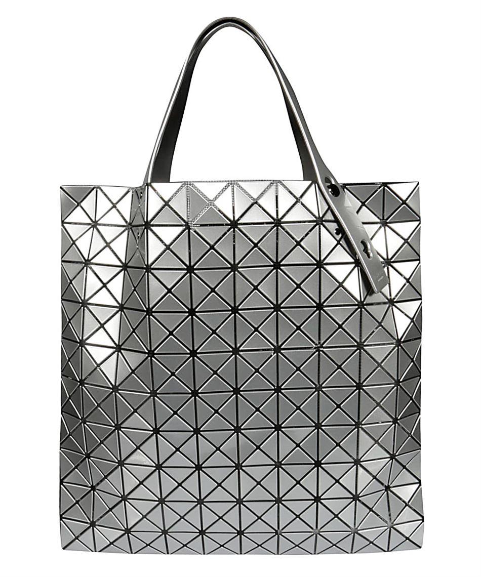 Bb88ag043 Bag Miyake Issey Bao Silver 35j4RAL