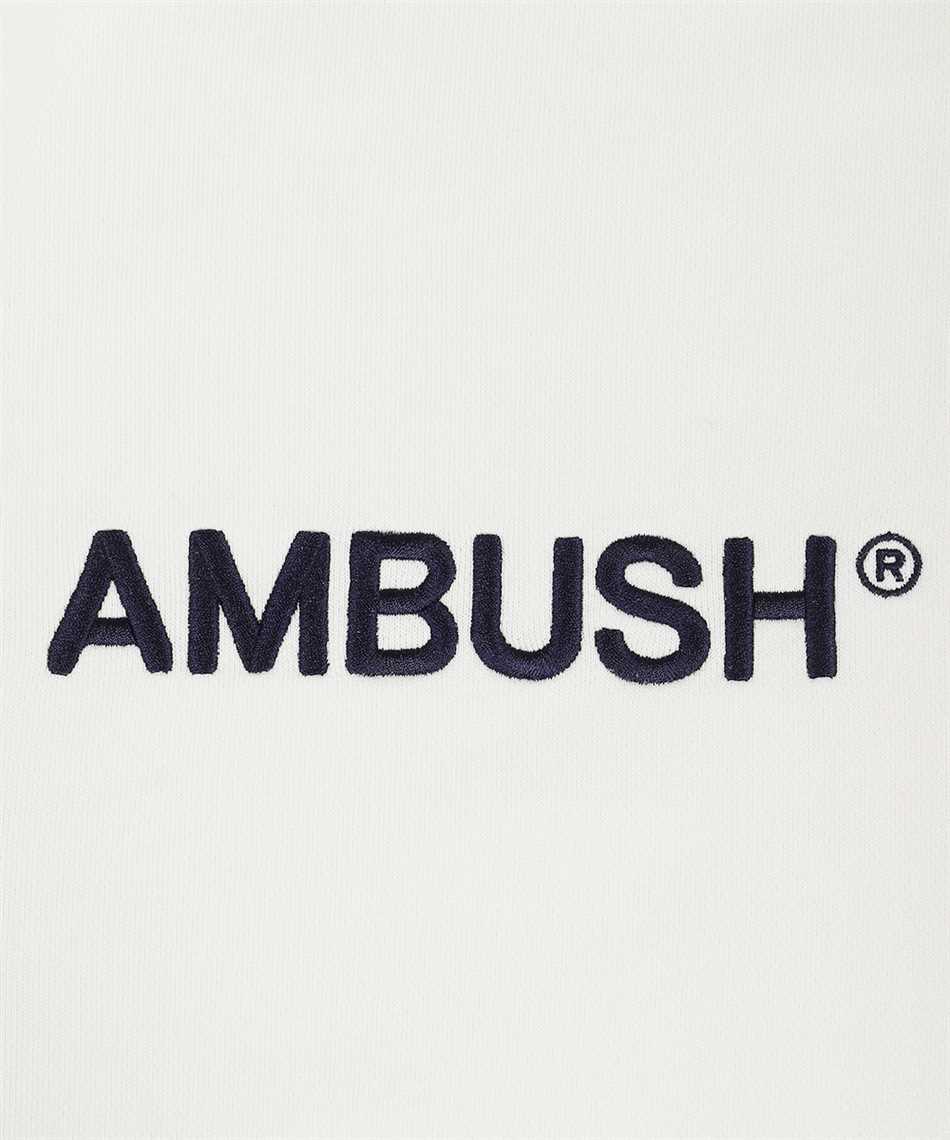 Ambush BMBA005S21 FLE001 CREWNECK INSERTS Sweatshirt 3