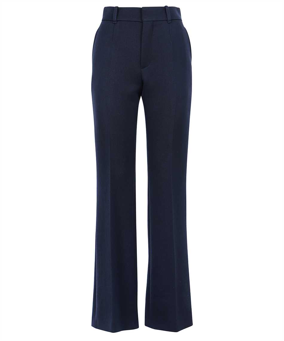Chloé CHC21WPA12076 HIGH-RISE Pantalone 1