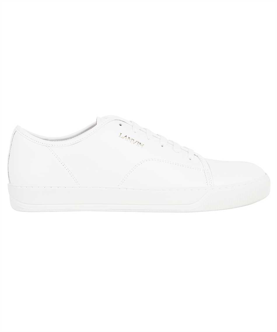 Lanvin FM SKDBB1 MASO A21 LEATHER DBB1 Sneakers 1