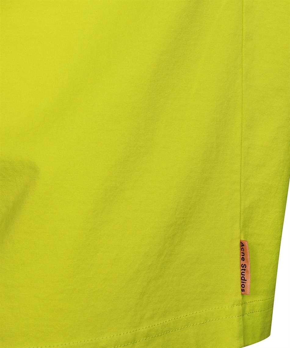 Acne FN-MN-TSHI000125 CAP T-Shirt 3