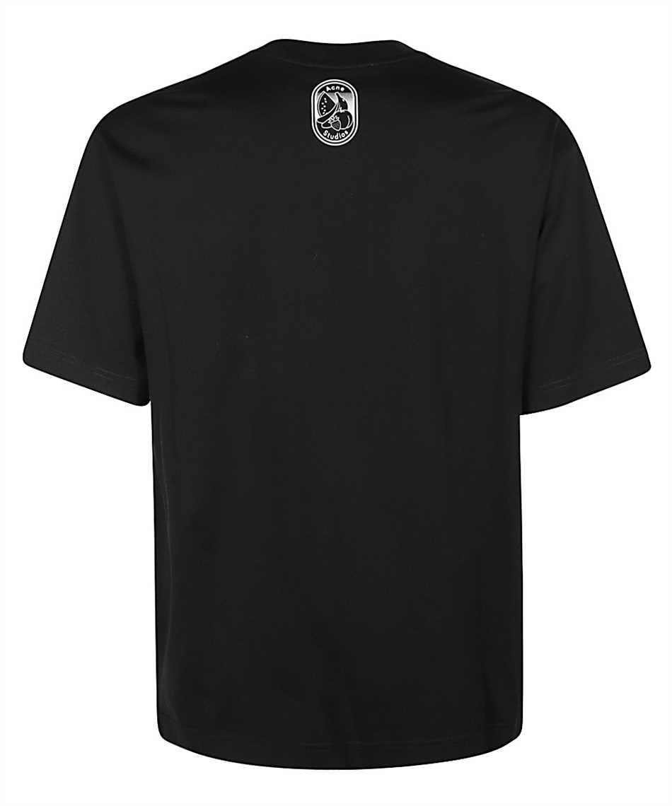 Acne FN-MN-TSHI000159 T-Shirt 2