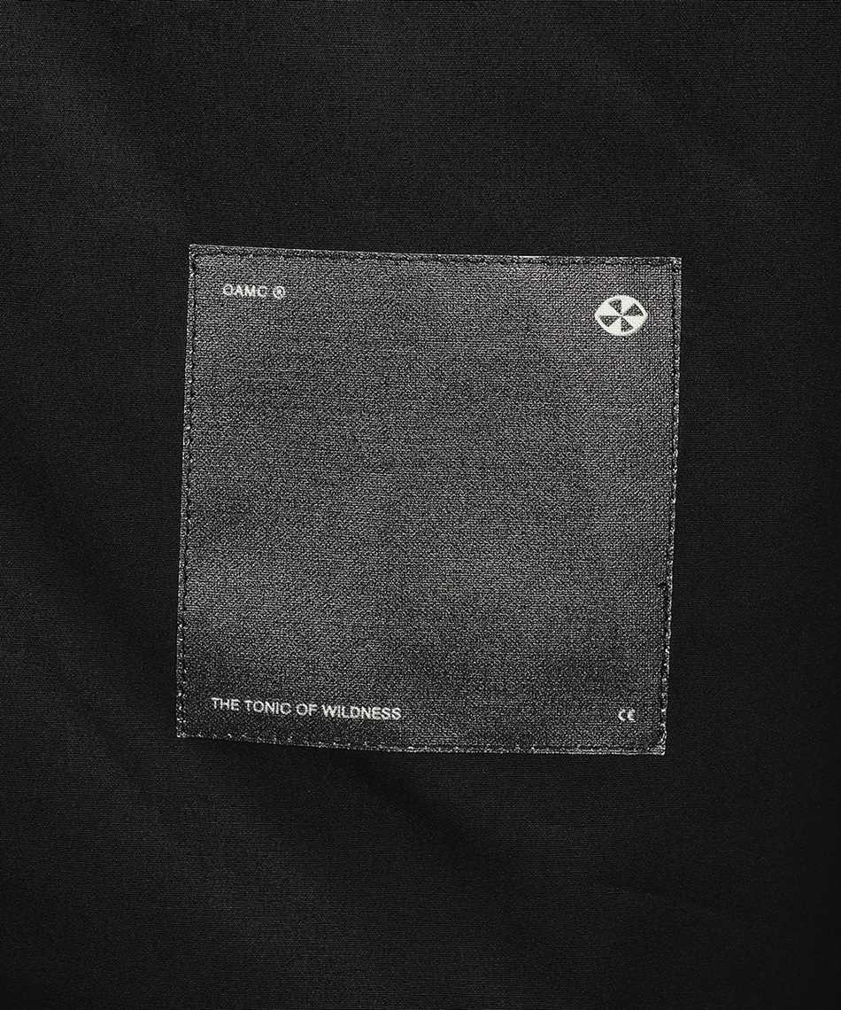 OAMC OAMS601968 STUDIO Shirt 3