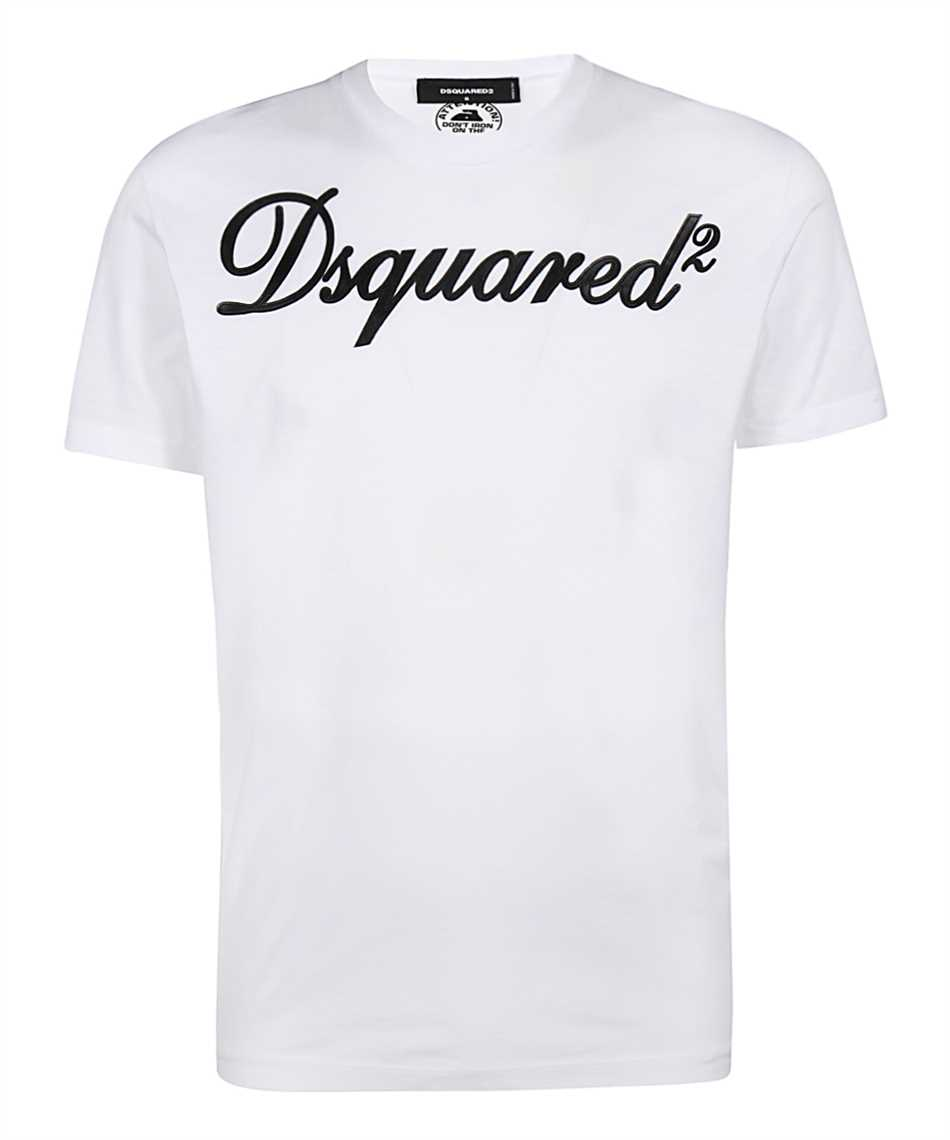 Dsquared2 S71GD0992 S22427 T-shirt 1