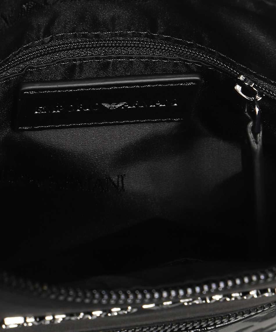 Emporio Armani Y4M185 Y072J FLAT CROSSBODY Bag 3