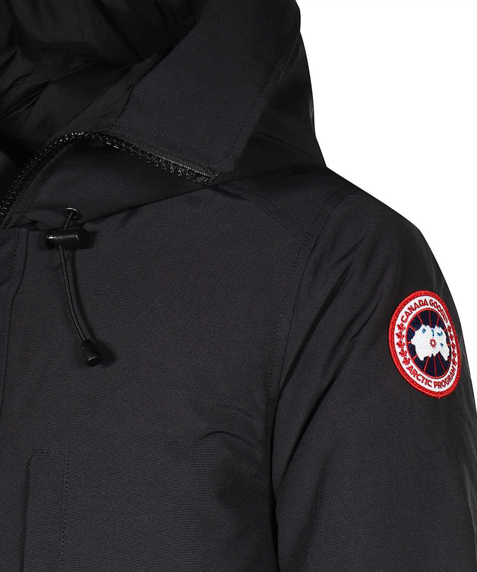 Canada Goose 3426MNF CHATEAU NO FUR Giacca 3