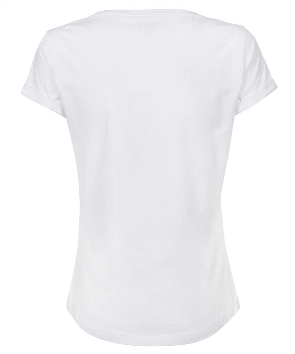 EA7 3KTT14 TJ29Z REGULAR-FIT T-Shirt 2