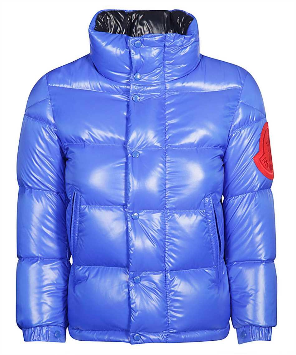 Moncler 41890.05 68950 DERVAUX Jacket Blue