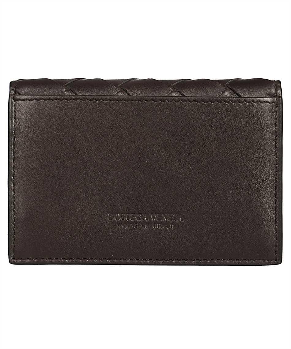 Bottega Veneta 605720 VCPQ3 BUSINESS Card holder 2