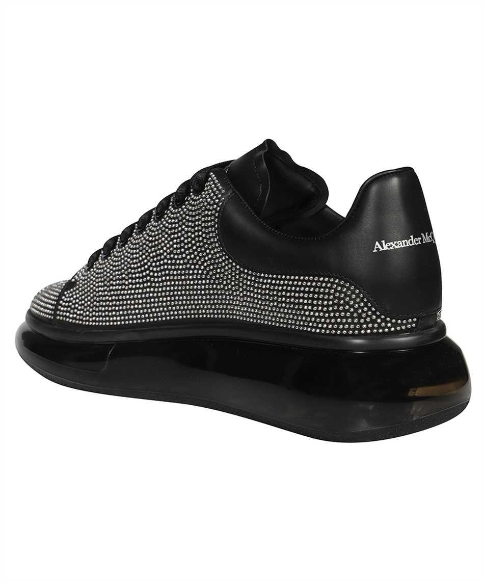 Alexander McQueen 645874 WHZ4Q OVERSIZED Sneakers 3