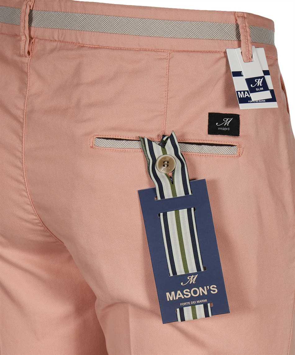 Mason's 9PN2R3833N2 MBE099 Pantalone 3