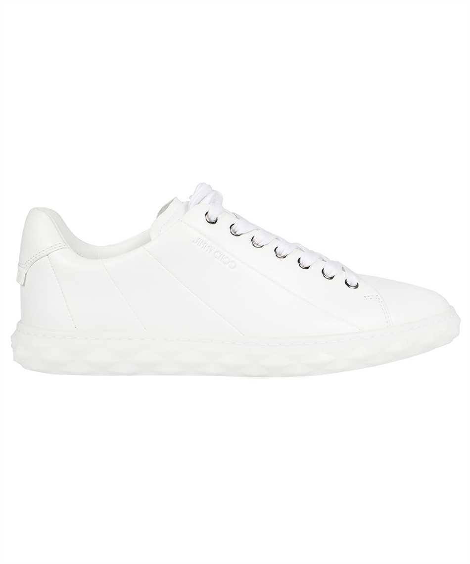 Jimmy Choo DIAMOND LIGHT/M NAP Sneakers 1