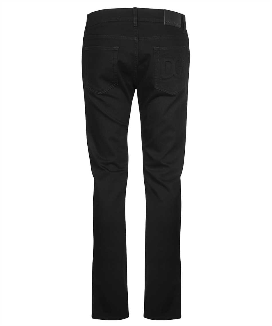 Dolce & Gabbana GY07CZ G8DK3 SLIM-FIT Jeans 2