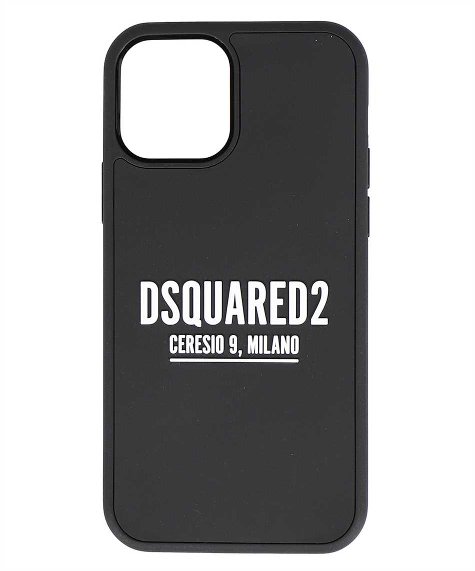 Dsquared2 ITM0118 35804589 iPhone 12 PRO cover 1