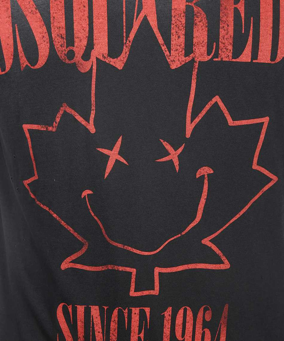 Dsquared2 S71GD0830 S21600 T-shirt 3