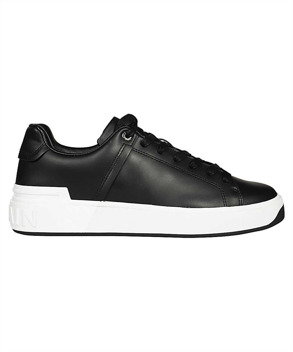 Balmain TM1C209LSCL B-COURT Sneakers 1