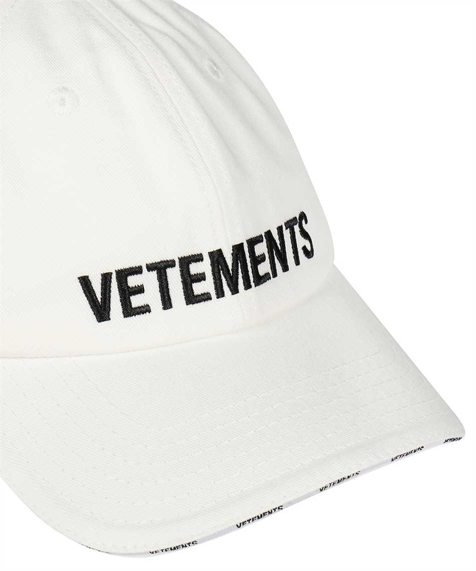 Vetements UAH21CA933 Cappello 3