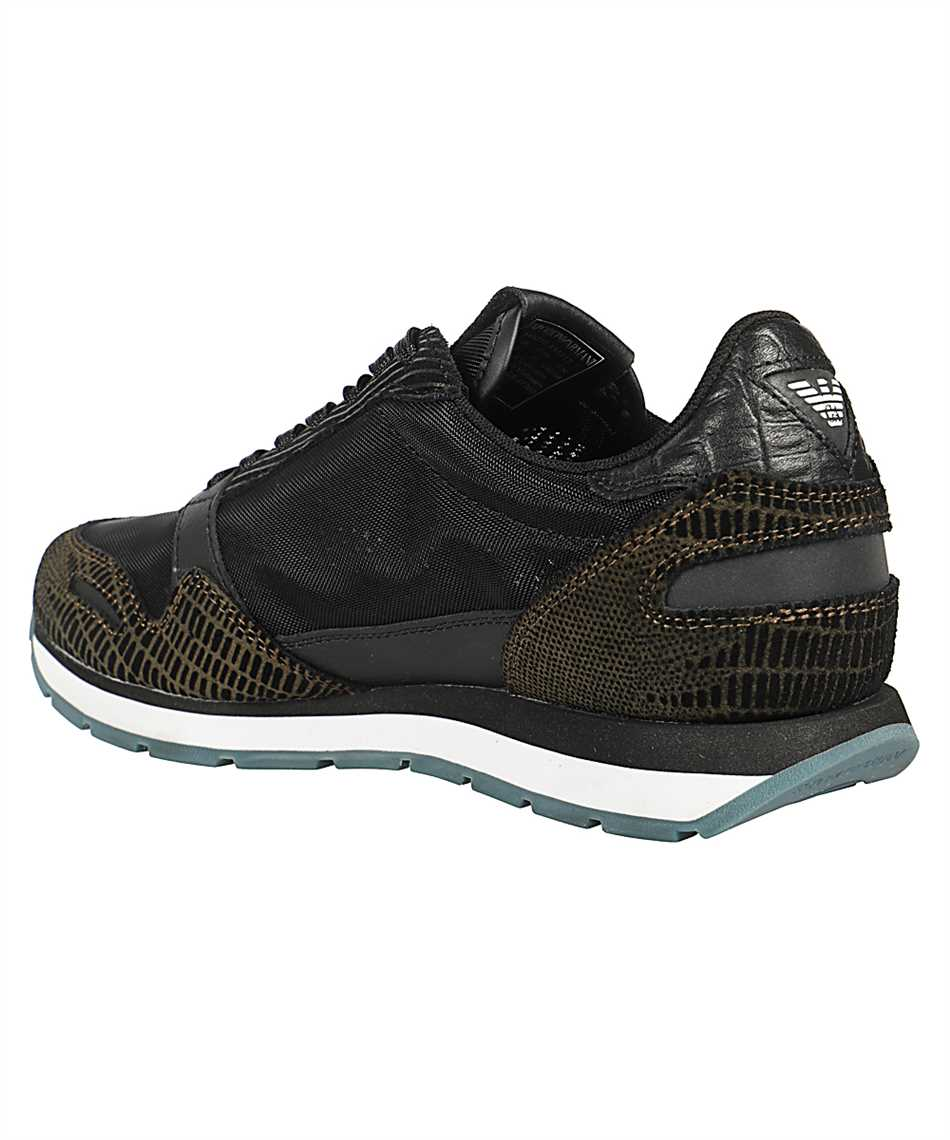 Emporio Armani X4X215 XM313 Sneakers 3