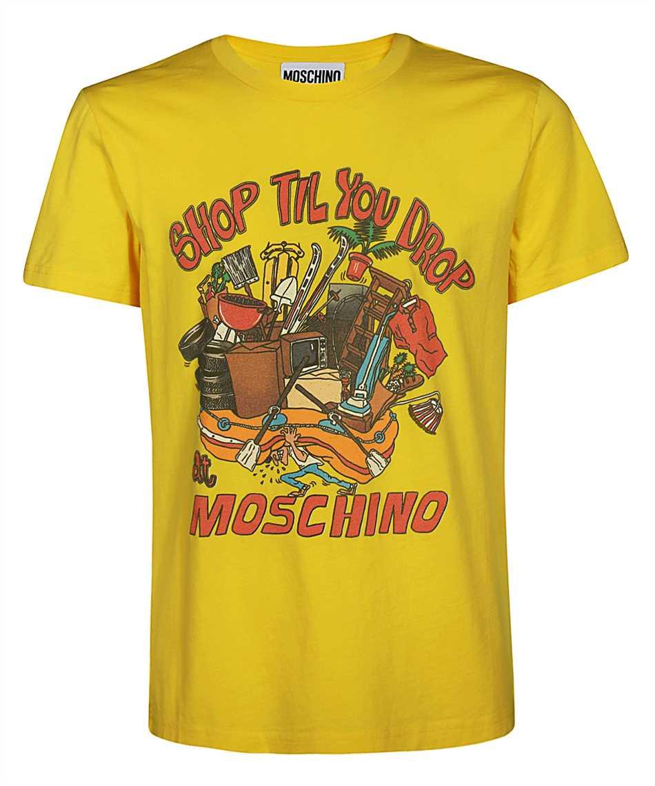 Moschino 0712 240 T-shirt 1