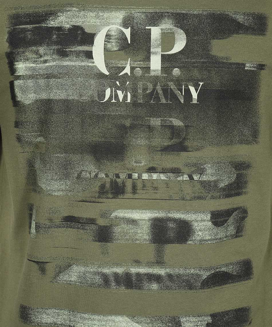 C.P. Company 08CMTS336A00 5621W T-Shirt 3