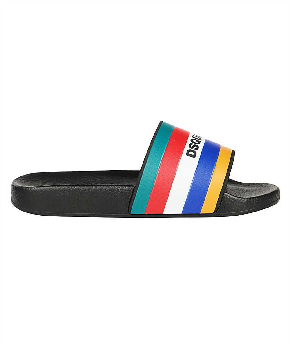 Dsquared2 FFM0012 17200001 Slides 1