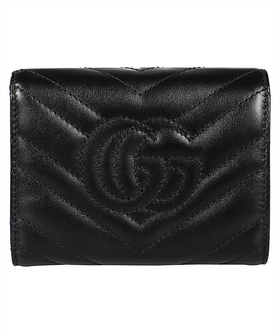Gucci 474802 DTD1T Wallet 2