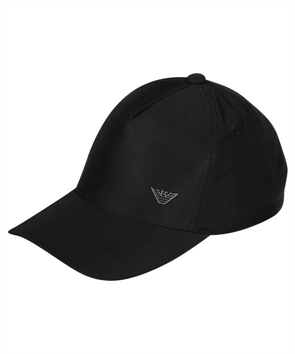 Emporio Armani 627584 1P574 LOGO Cappello 1