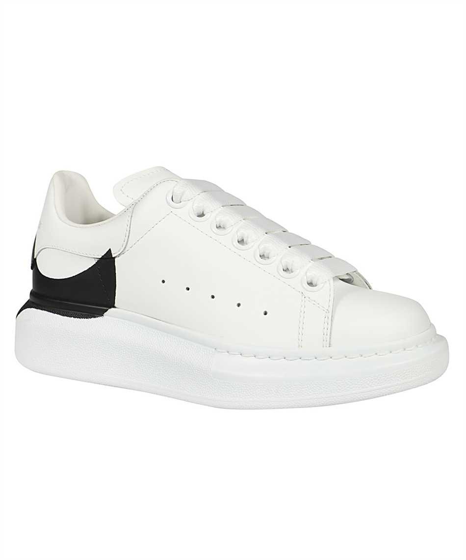Alexander McQueen 650789 WHZ4U OVERSIZED Sneakers 2