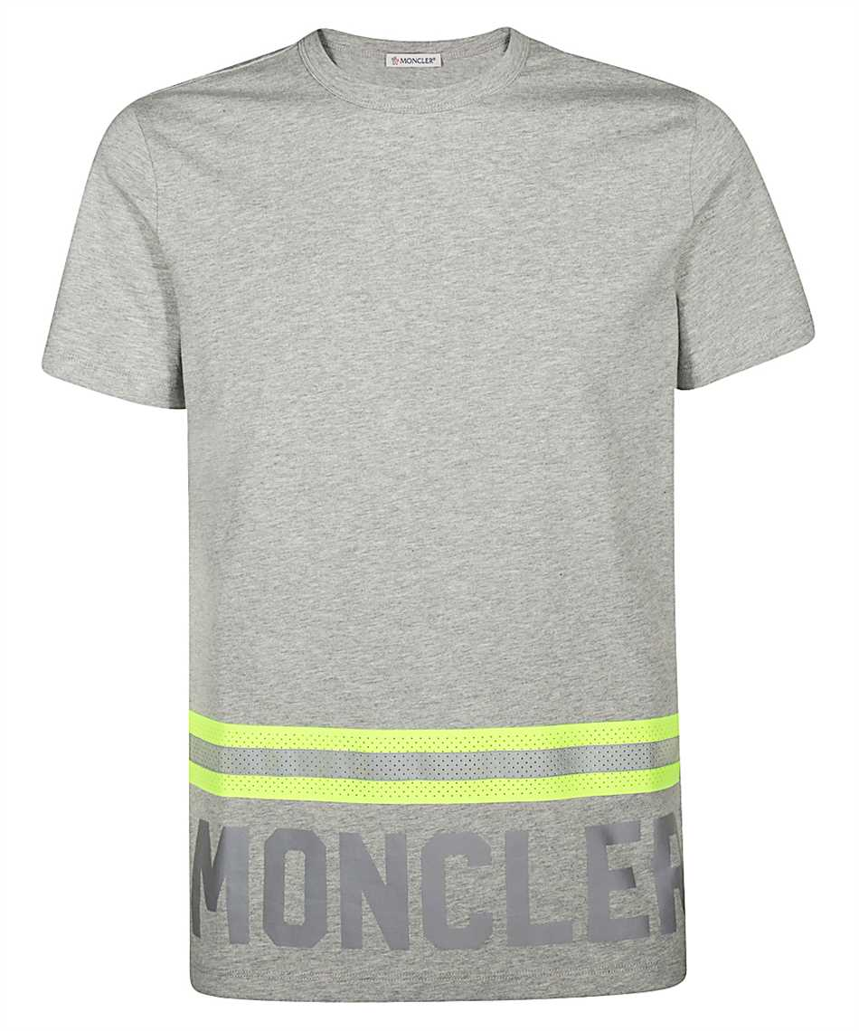 Moncler 8C739.20 8390T T-Shirt 1