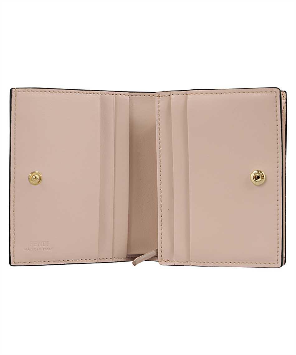 Fendi 8M0420 ADP6 SMALL Wallet 3