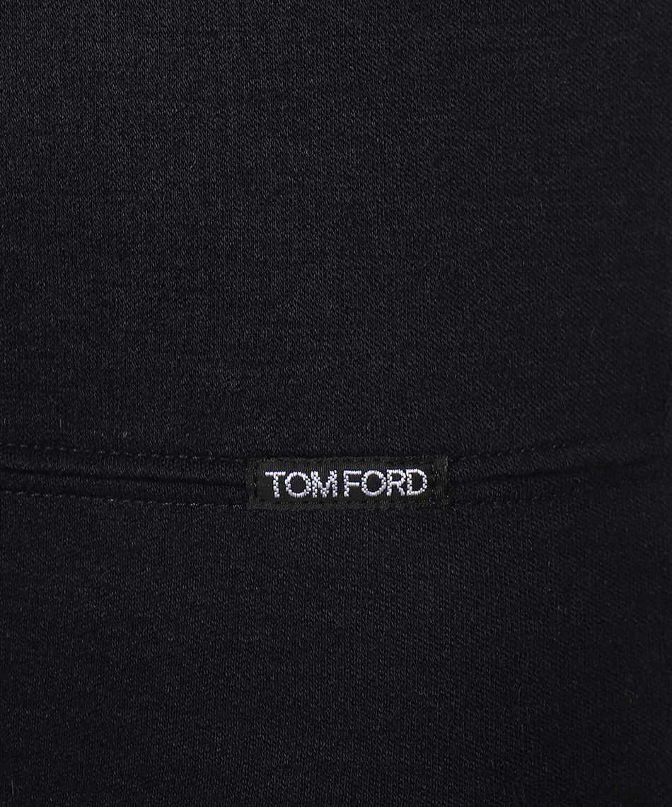 Tom Ford BV251 TFJ988 SHORT SLEEVE Knit 3