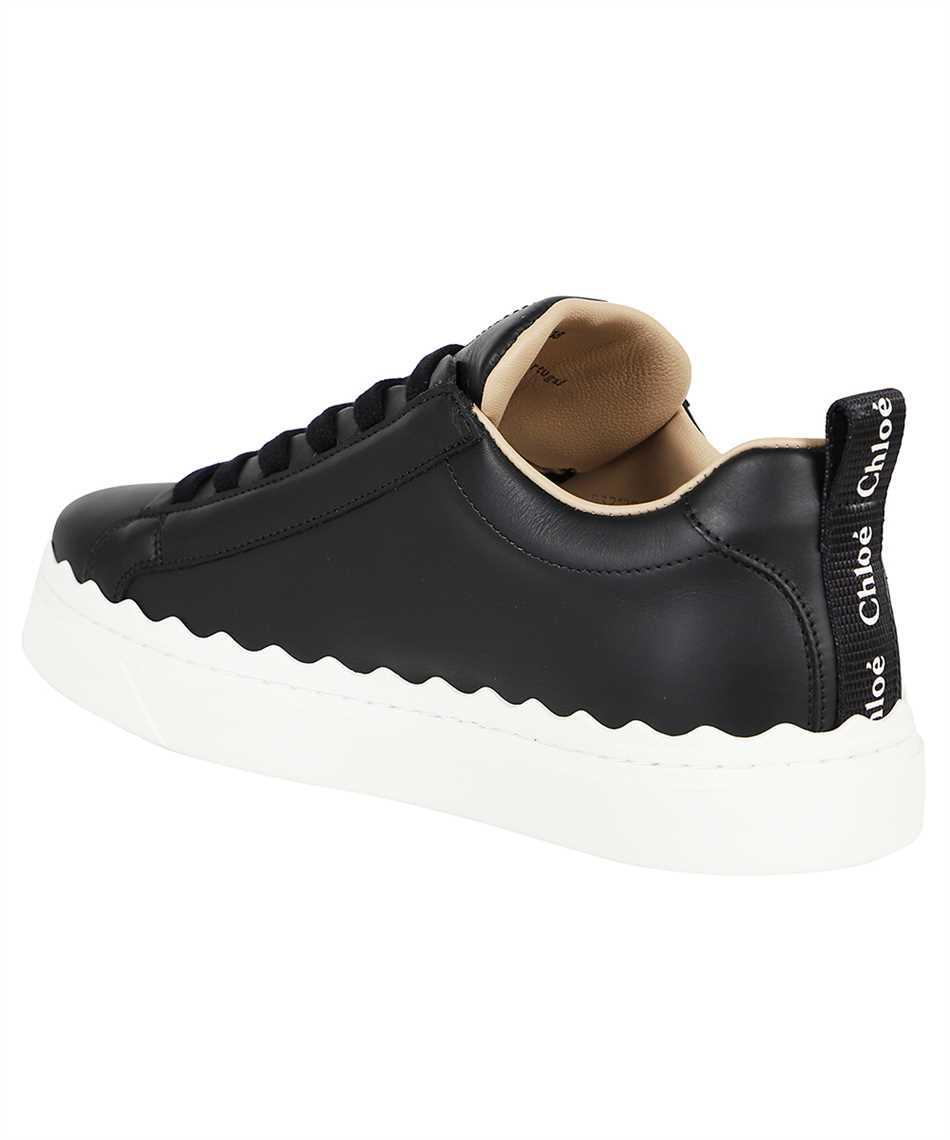 Chloé CHC19S10842 LAUREN Sneakers 3