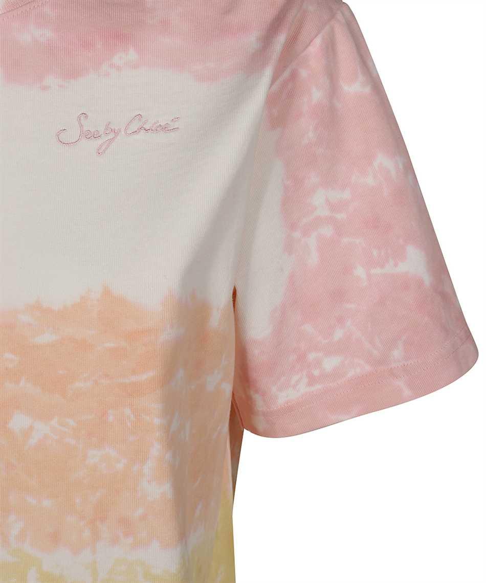 See By Chloè CHS21SJH15101 T-shirt 3