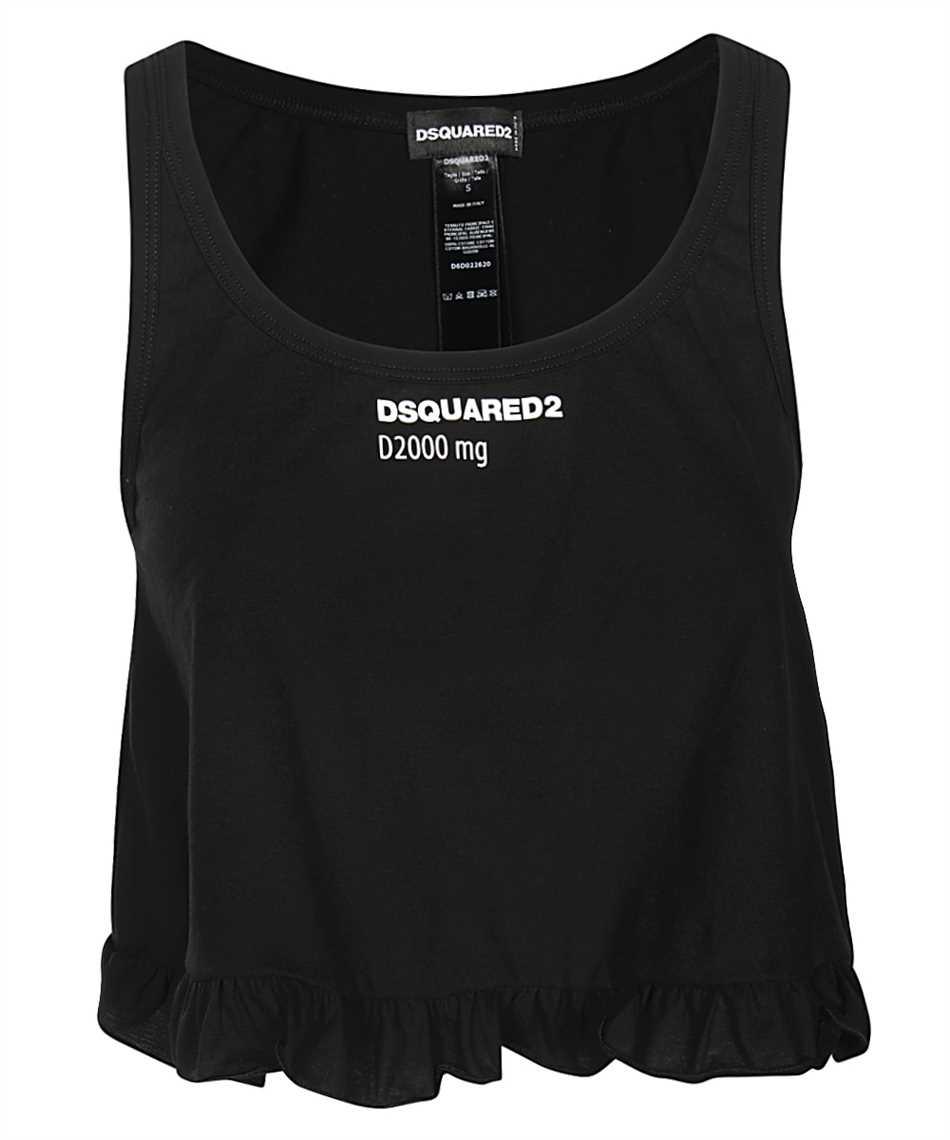 Dsquared2 D6D022620 T-Shirt 1