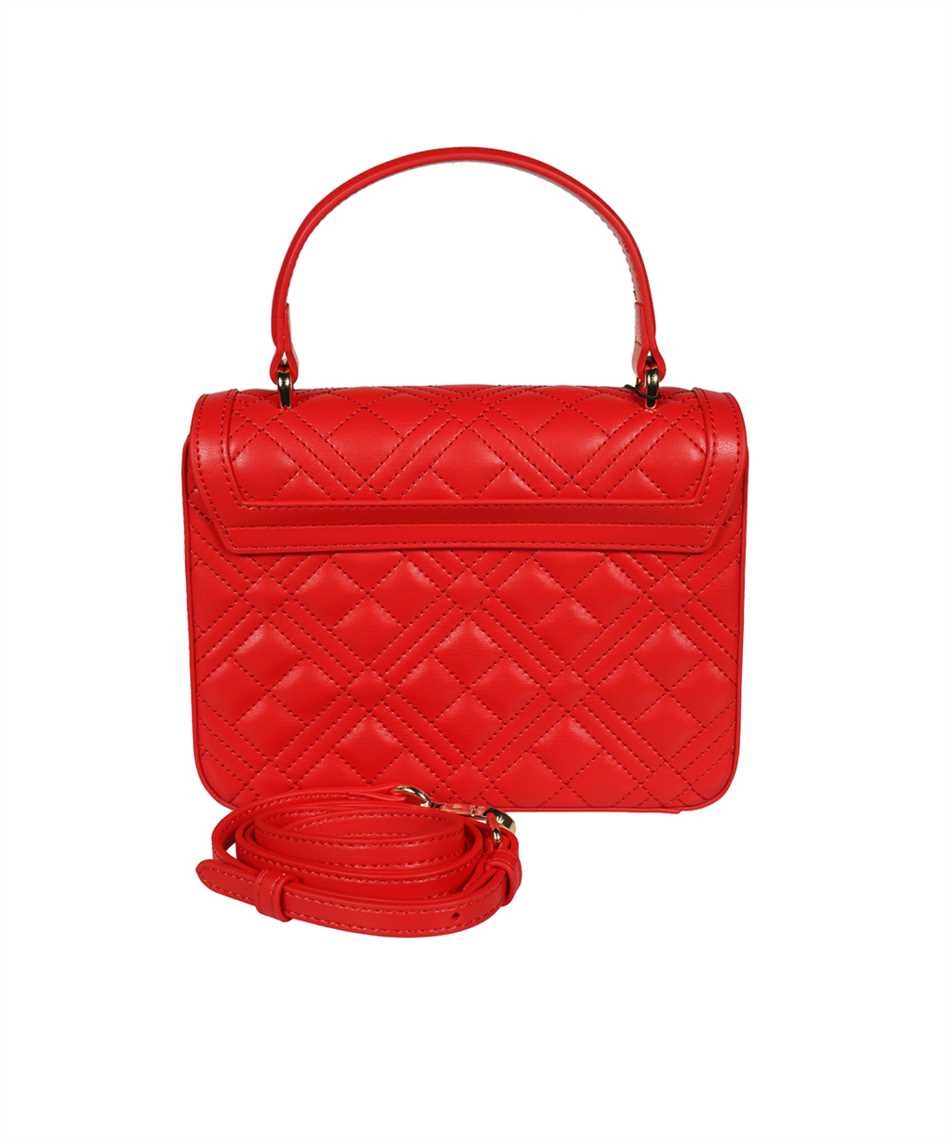 LOVE MOSCHINO JC4279PP0CKN QUILTED Tasche 2