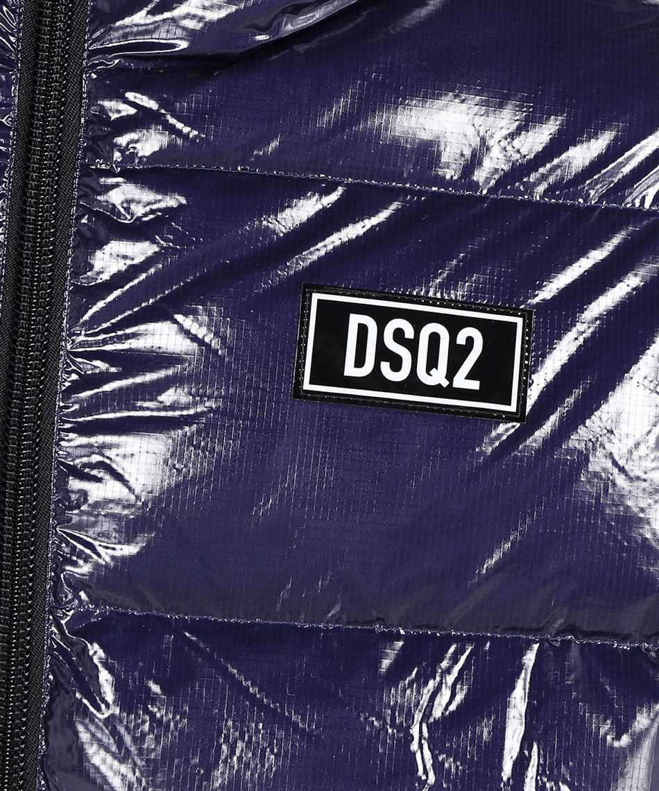 Dsquared2 S74AM1201 S54056 DSQ2 PUFFER Jacket 3
