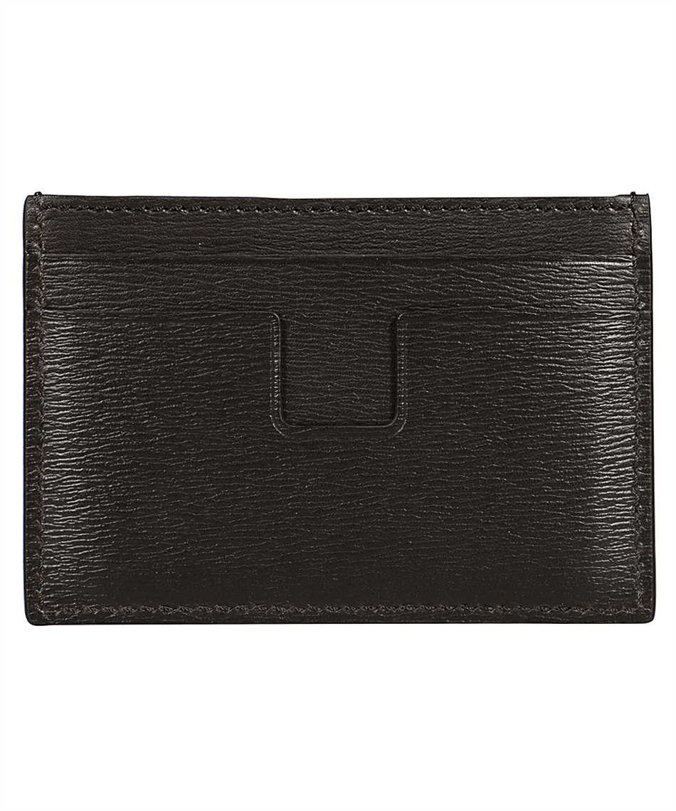 Tom Ford Y0232T LCL053 T LINE Kartenetui 2