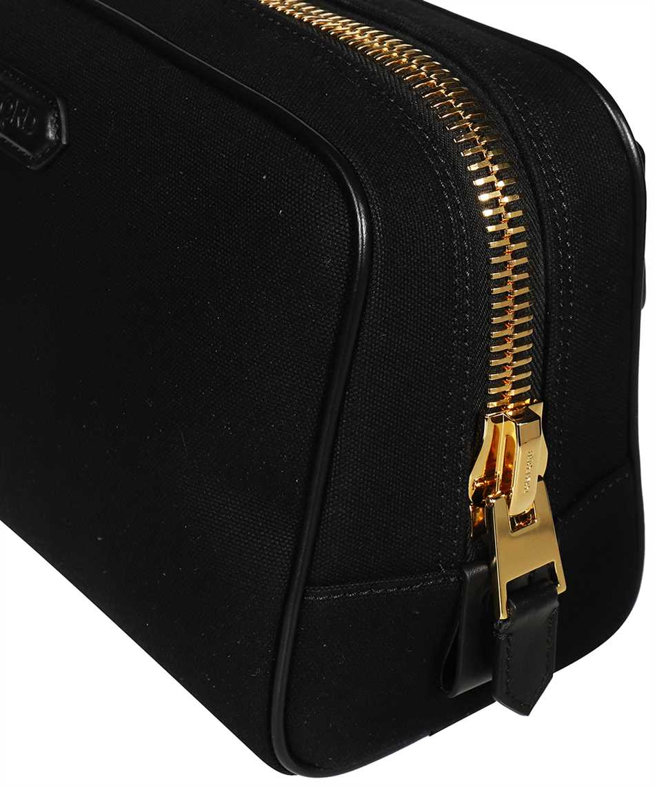 Tom Ford Y0267T TCN005 TOILETRY Bag 3