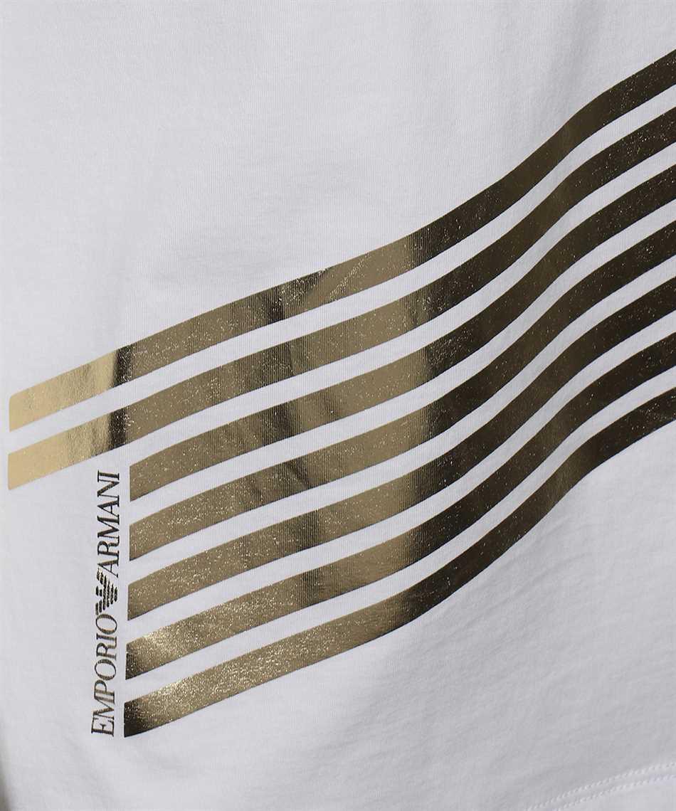 EA7 3KTT42 TJ52Z T-shirt 3