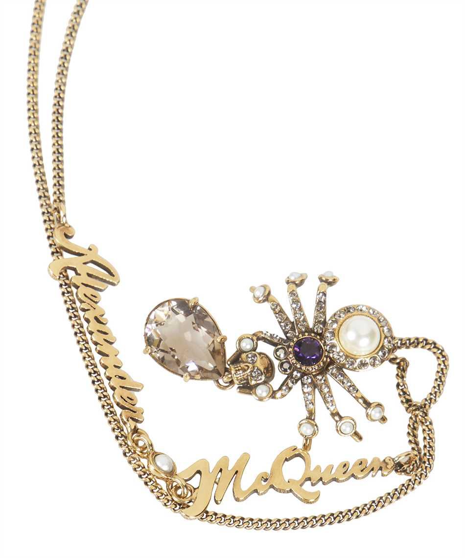 Alexander McQueen 585825 J160T Necklace 3