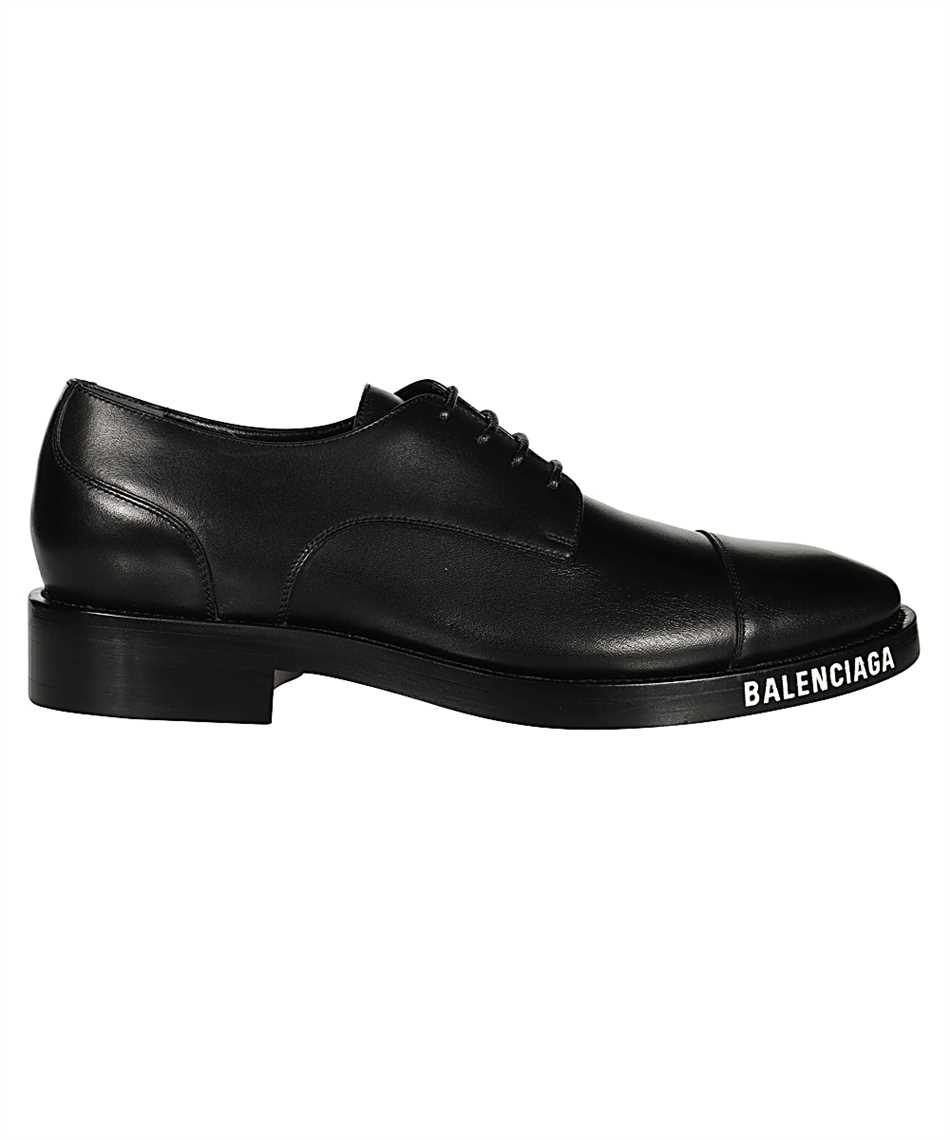 Balenciaga 590716 WA6F0 Shoes 1