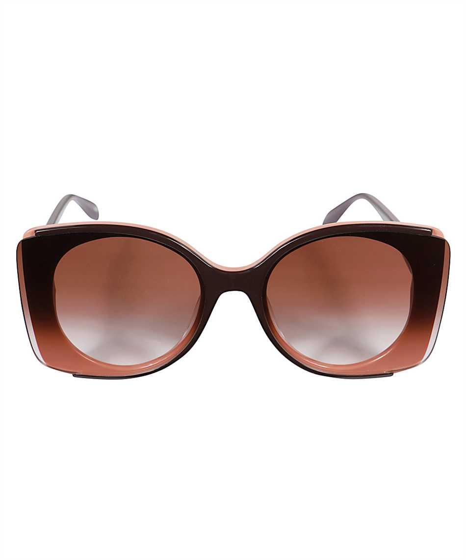 Alexander McQueen 611099 J0740 OUTSTANDING LENSES Sunglasses 1