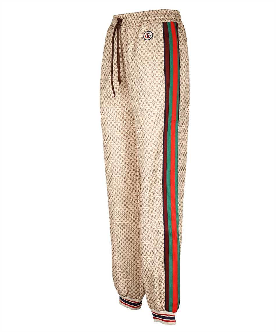 Gucci 655198 XJDFP INTERLOCKING G PRINT JERSEY Hose 3