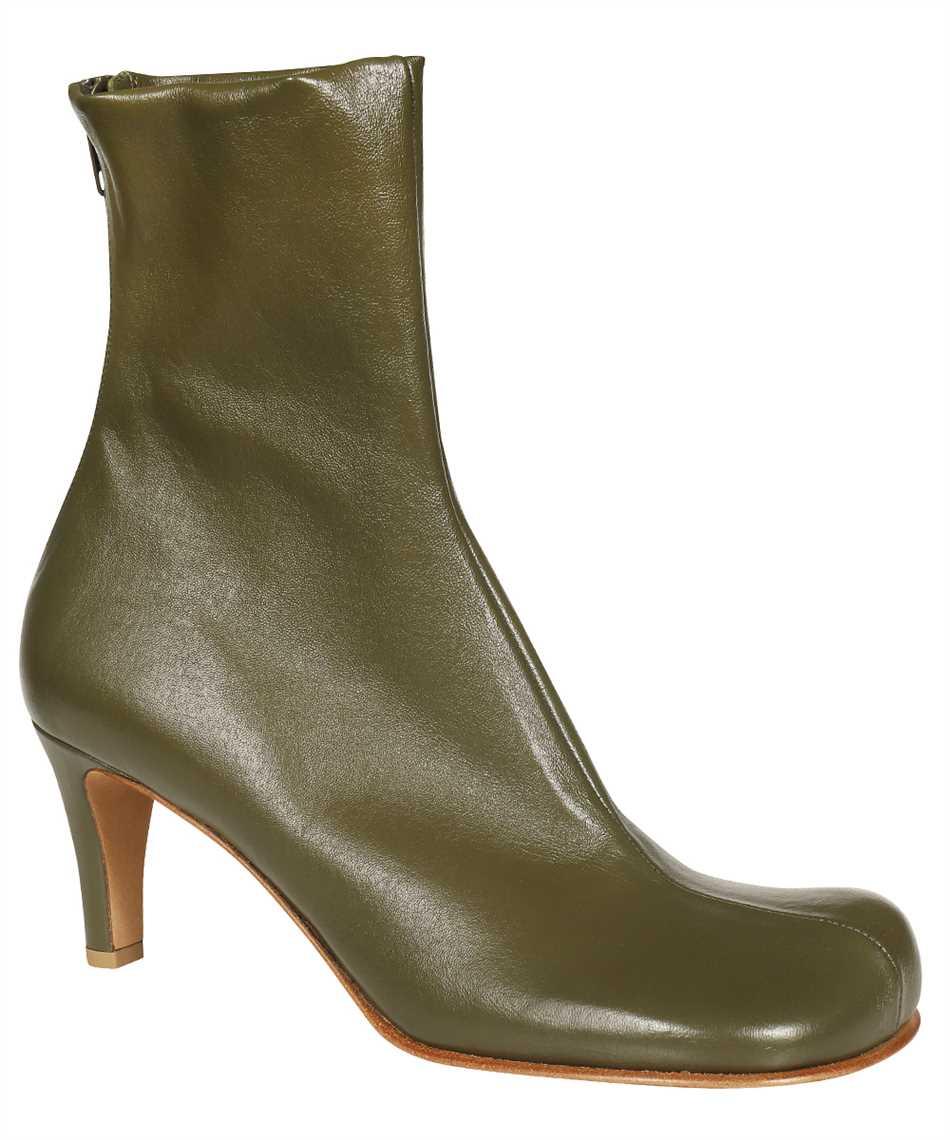 Bottega Veneta 667208 VBSO0 BLOC Stiefel 2