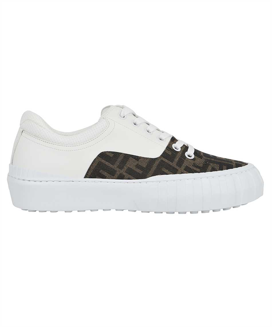 Fendi 7E1415 AF5C LOW-TOP Sneakers 1